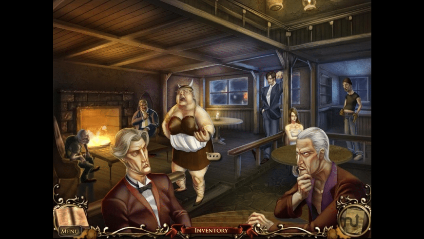 Nightfall Mysteries: Curse of the Opera for Mac - review, screenshots