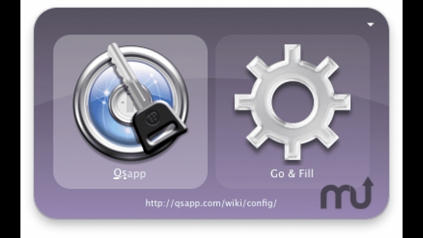 1Password Plugin for Quicksilver for Mac - review, screenshots