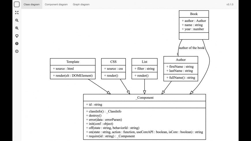 System Designer for Mac - review, screenshots