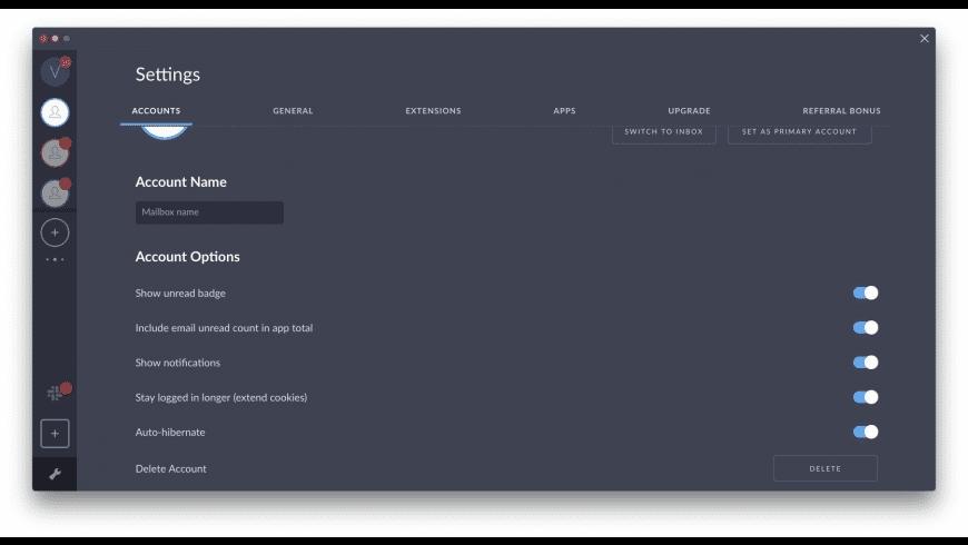 Shift for Mac - review, screenshots