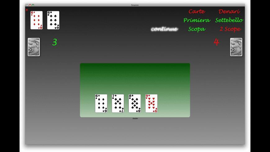 Chitarrella for Mac - review, screenshots