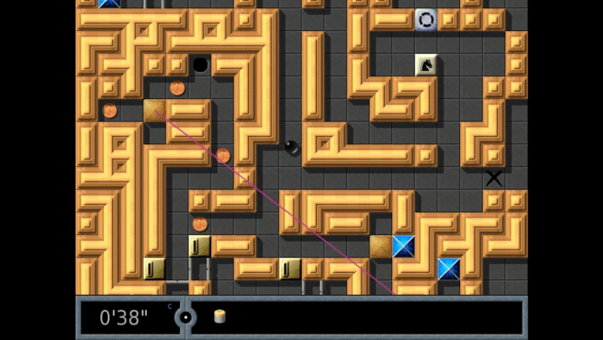 Enigma for Mac - review, screenshots
