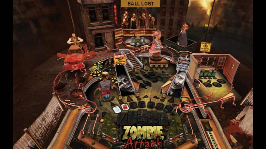 Pinball HD for Mac - review, screenshots