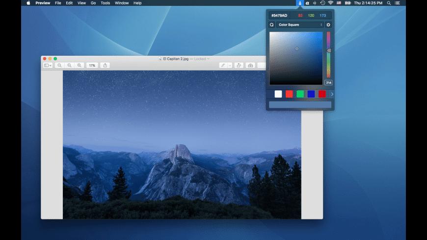 Pochade 2 for Mac - review, screenshots