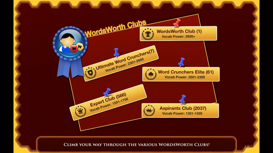 WordsWorth for Mac - review, screenshots