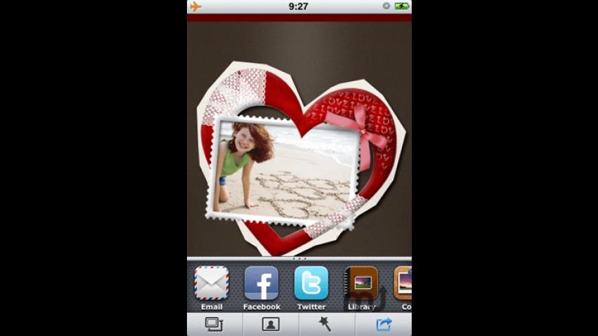 iCamera 2010 for Mac - review, screenshots