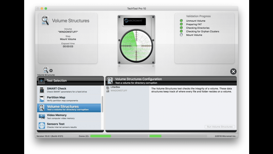 how much is Micromat Atomic for mac?