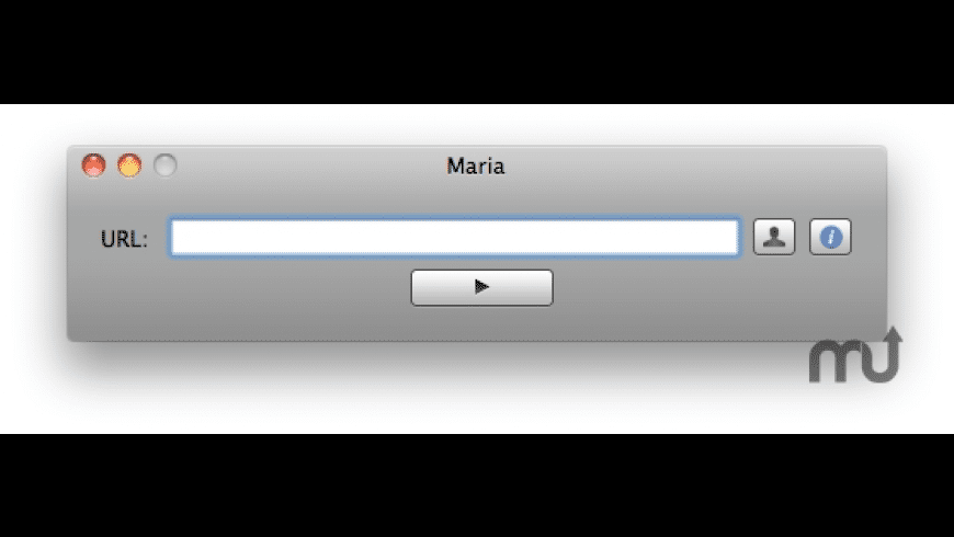 Maria for Mac - review, screenshots