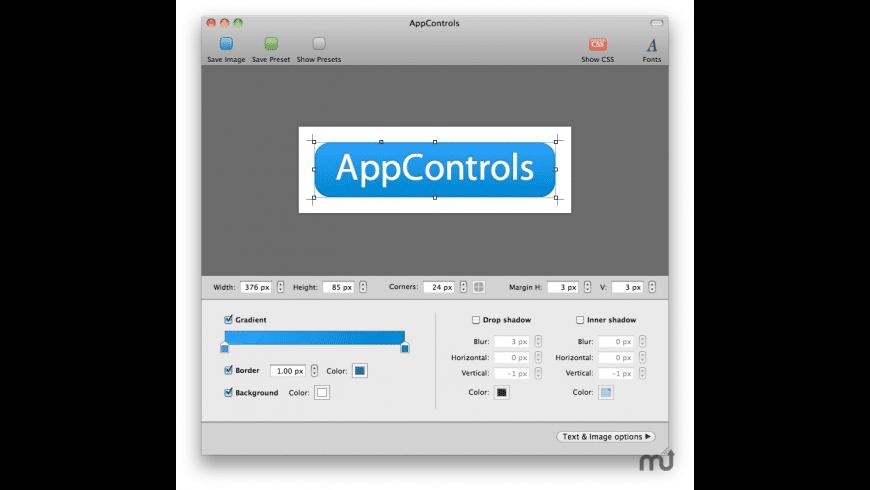 AppControls for Mac - review, screenshots
