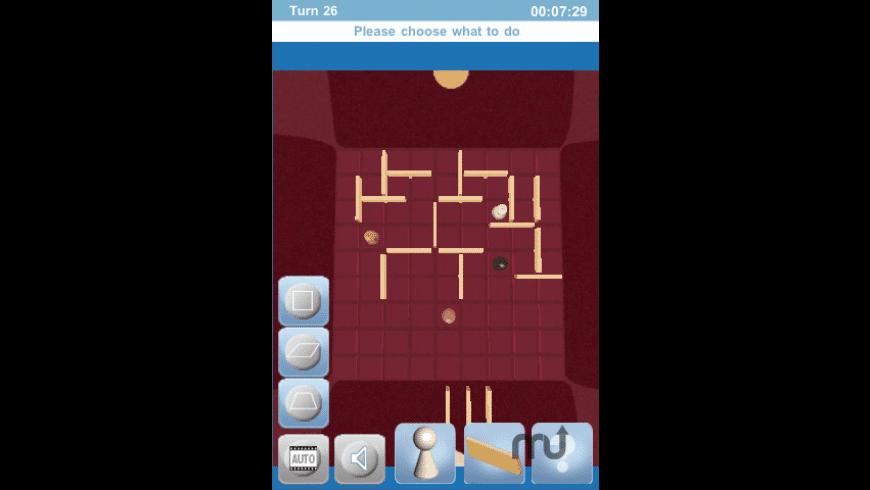 Quoridor for Mac - review, screenshots