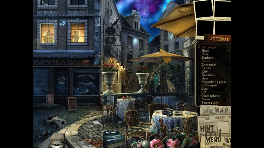 Journalist Journey: The Eye of Odin for Mac - review, screenshots