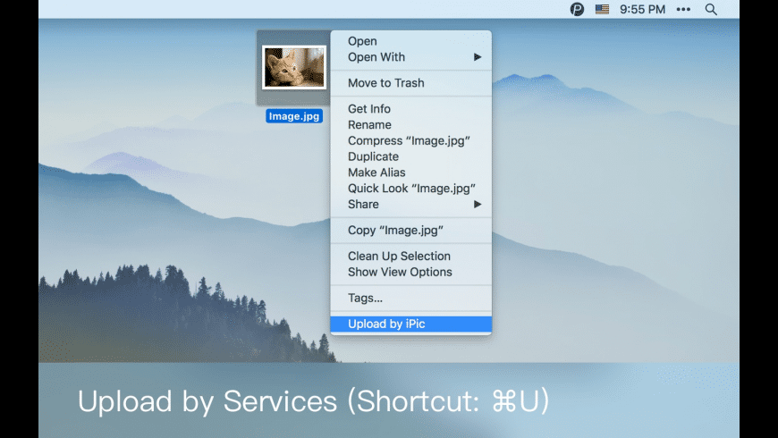 iPic for Mac - review, screenshots