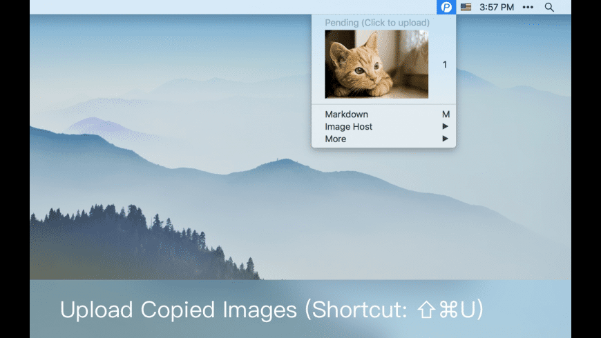 iPic for Mac - review, screenshots