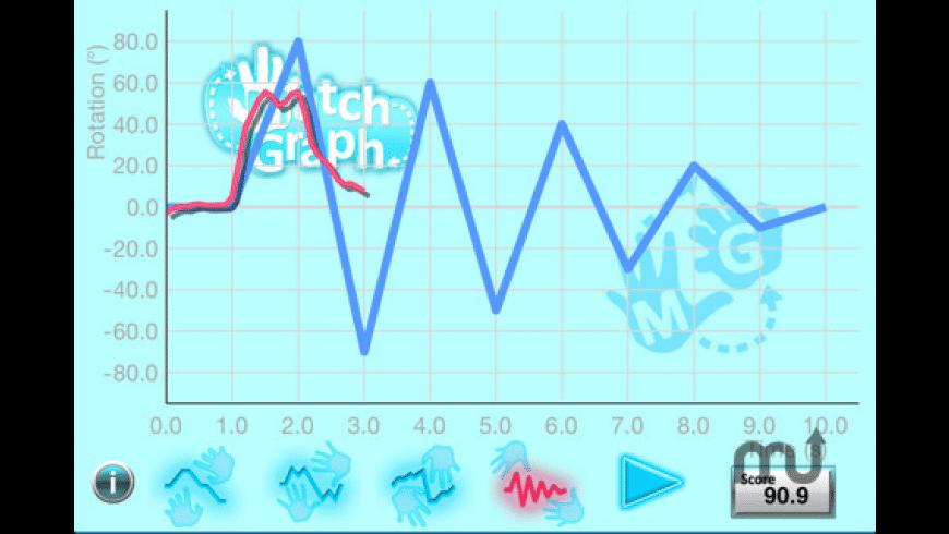 MatchGraph for Mac - review, screenshots