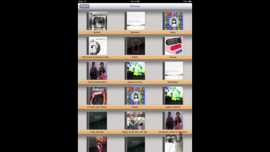 Rivet for iPad for Mac - review, screenshots