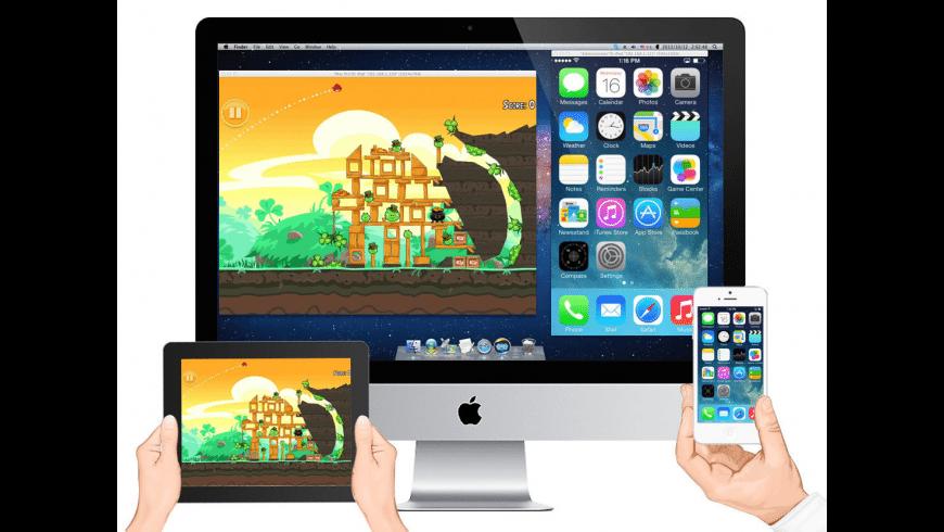 X-Mirage for Mac - review, screenshots