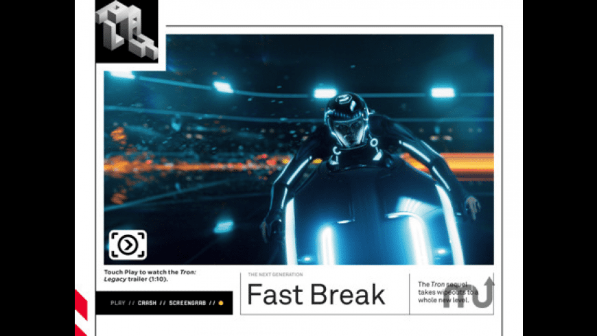 WIRED Magazine for Mac - review, screenshots