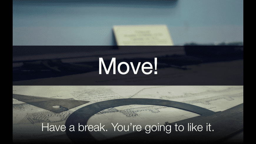 Move! for Mac - review, screenshots
