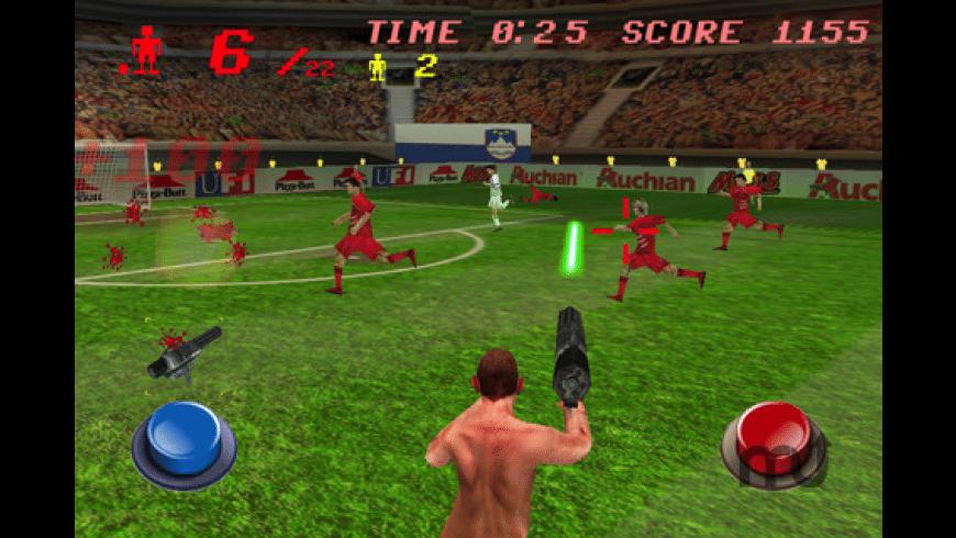 Super Streaker for Mac - review, screenshots