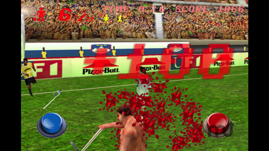 Super Streaker Pro for Mac - review, screenshots