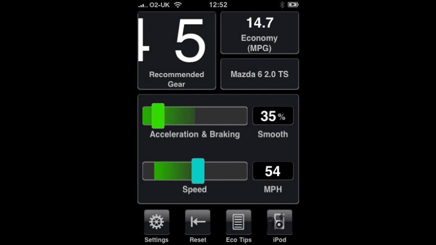 DriveGain for Mac - review, screenshots