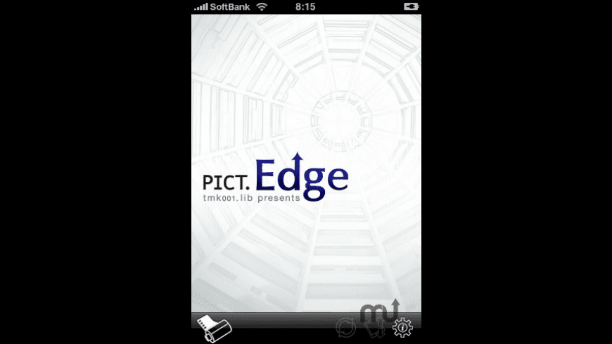 PICT.Edge for Mac - review, screenshots