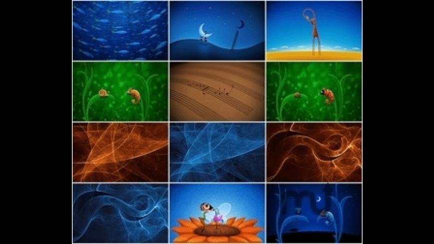 Vladstudio Wallpaper Set Volume 14 for Mac - review, screenshots