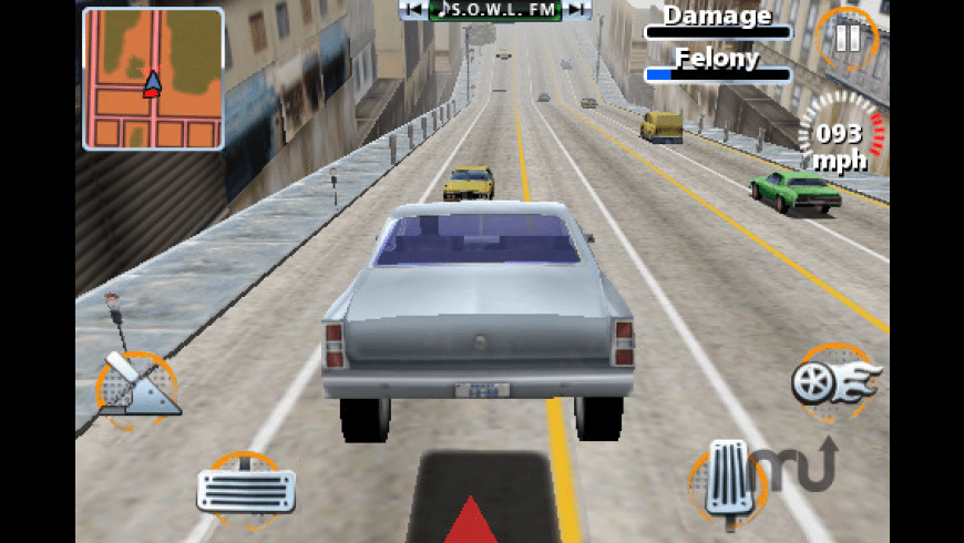 Driver for Mac - review, screenshots