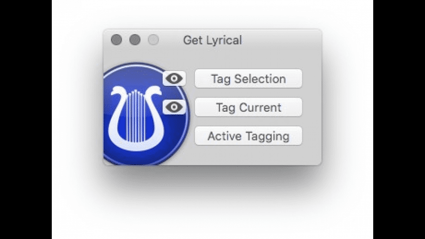 Get Lyrical for Mac - review, screenshots
