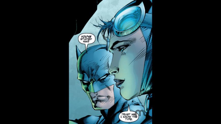 DC Comics for Mac - review, screenshots