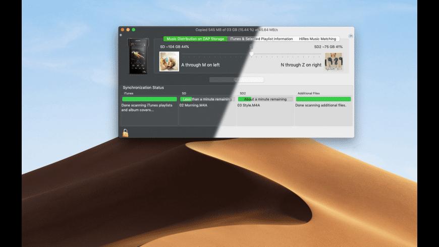 Dapper for Mac - review, screenshots