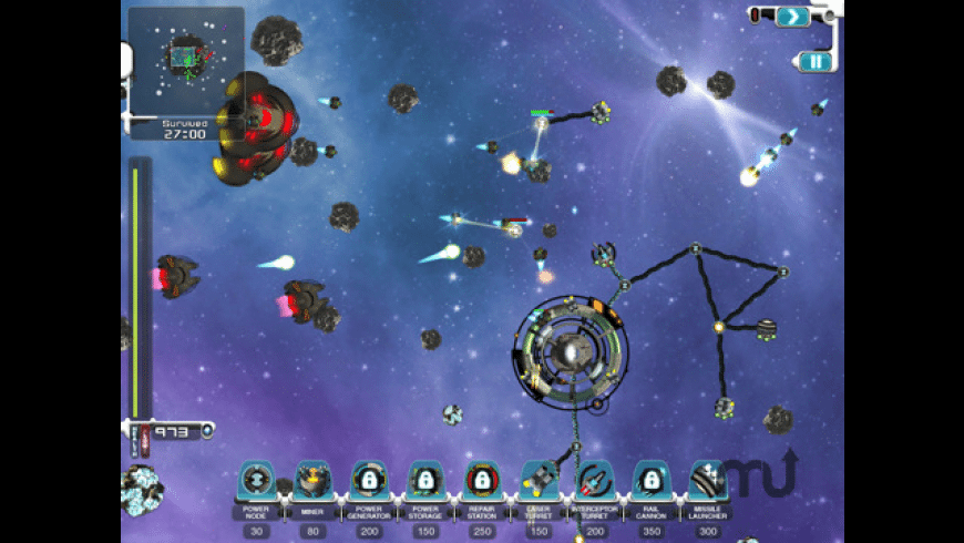 Space Station: Frontier HD for Mac - review, screenshots