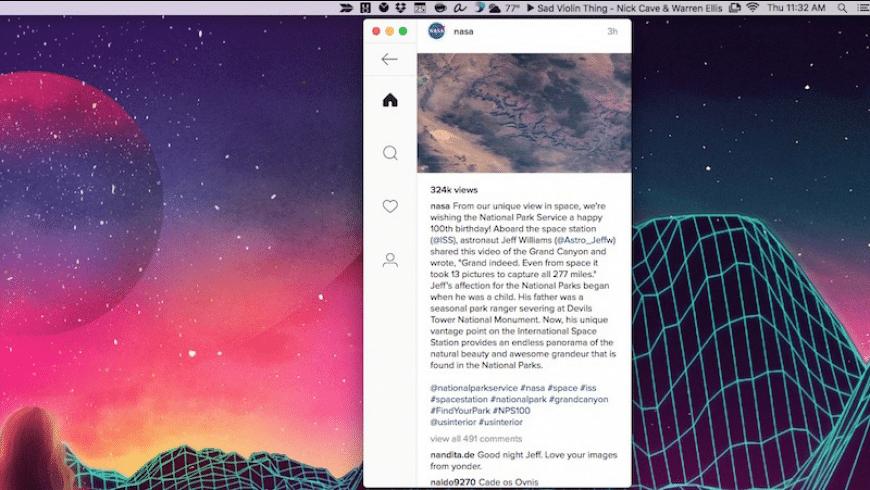 Ramme for Mac - review, screenshots