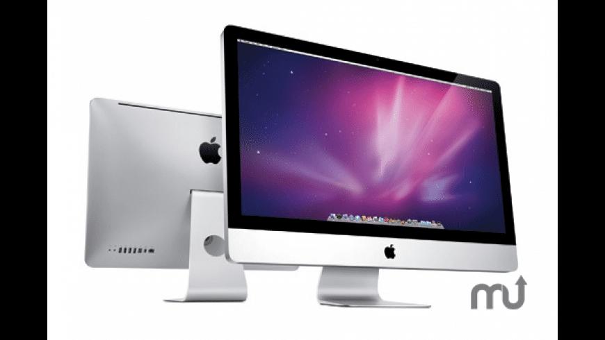Apple LED Cinema Display Software Update for Mac - review, screenshots