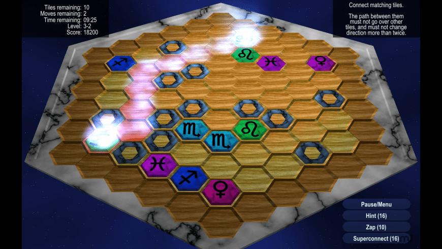 Aquarius - Challenge of the Zodiac for Mac - review, screenshots