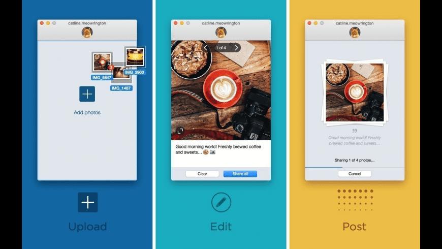 Uplet for Mac - review, screenshots