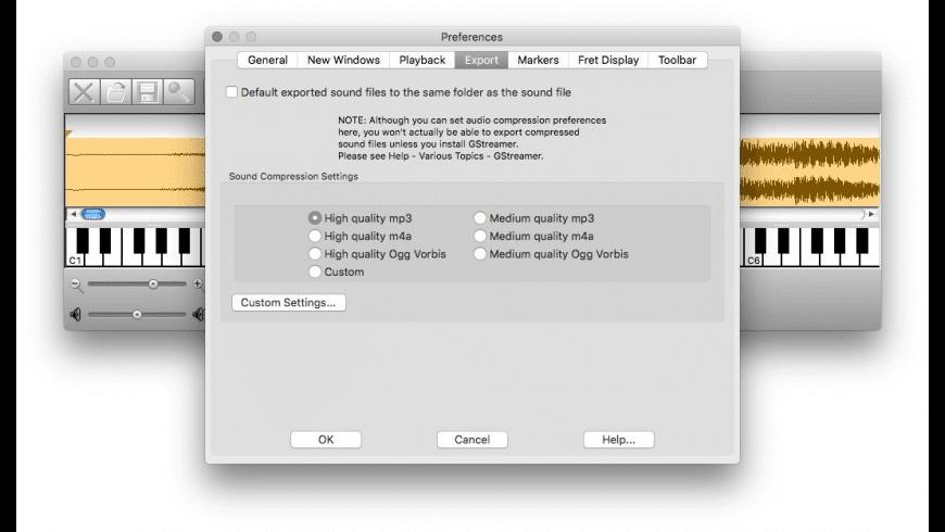 Transcribe! for Mac - review, screenshots