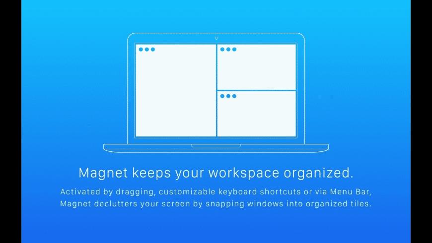 Magnet for Mac - review, screenshots