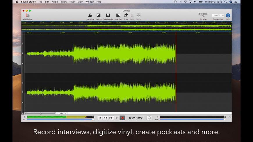 Sound studio 4 license code mac