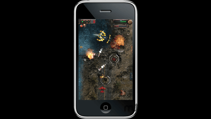 Roswell Fighter for Mac - review, screenshots