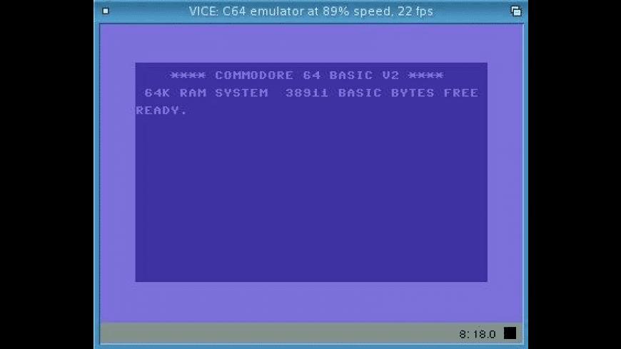VICE for Mac - review, screenshots