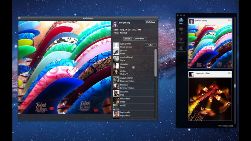 Visual Grub for Mac - review, screenshots