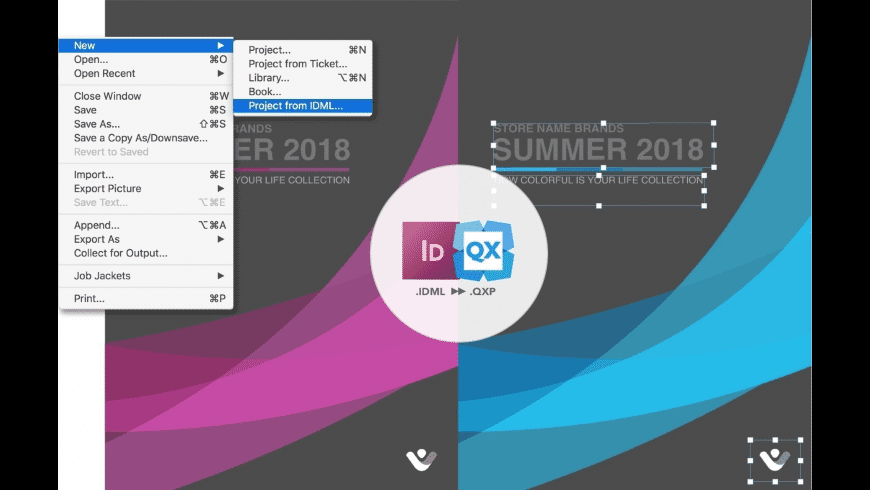 QuarkXPress for Mac - Download
