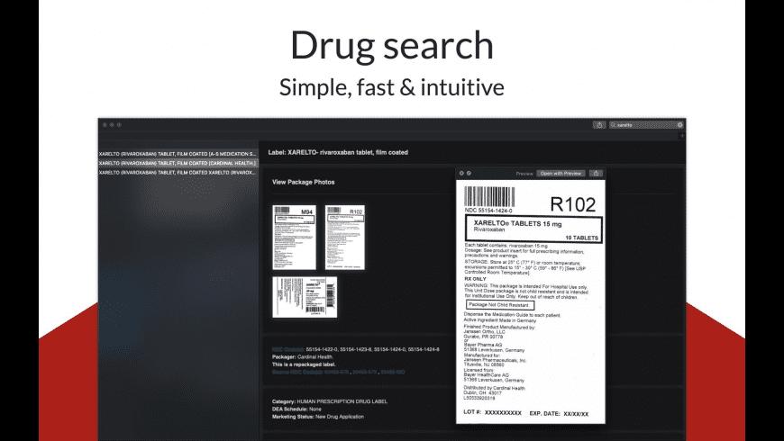 Compendium for Mac - review, screenshots