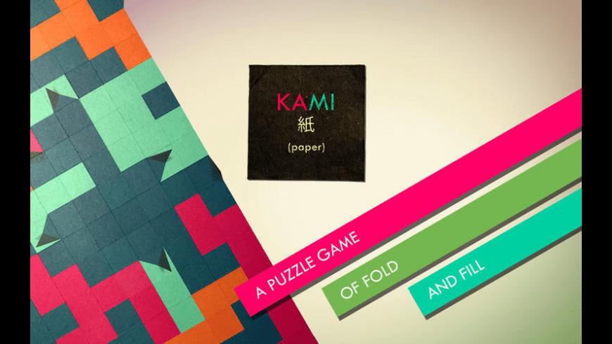 KAMI for Mac - review, screenshots