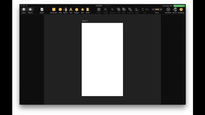 Drama for Mac - review, screenshots