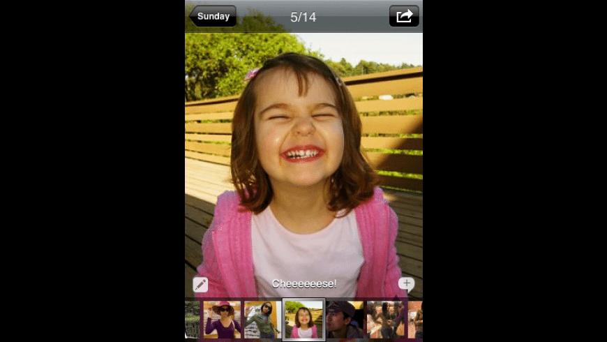 Windows Live Messenger for Mac - review, screenshots