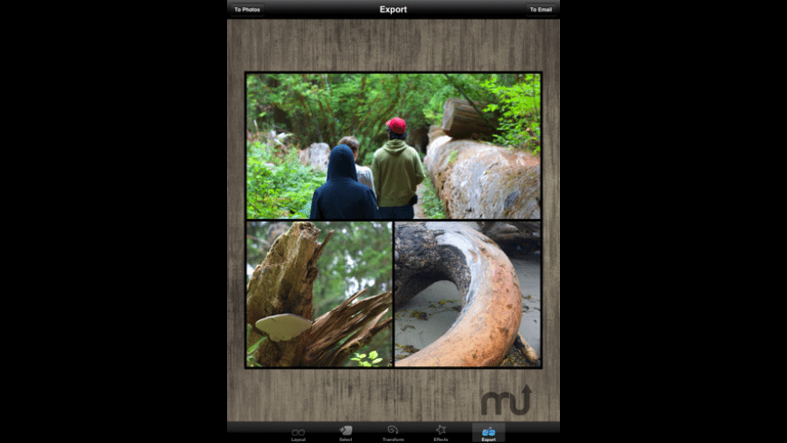 Diptic for Mac - review, screenshots