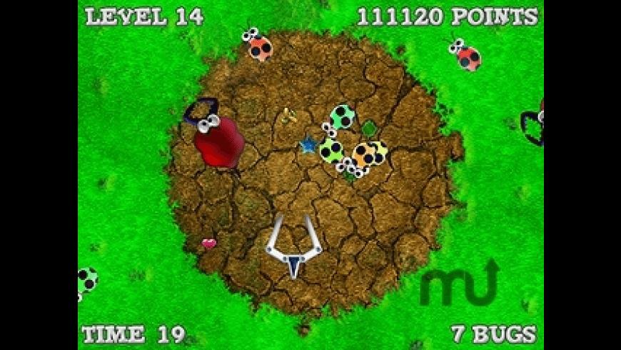 BugThug for Mac - review, screenshots