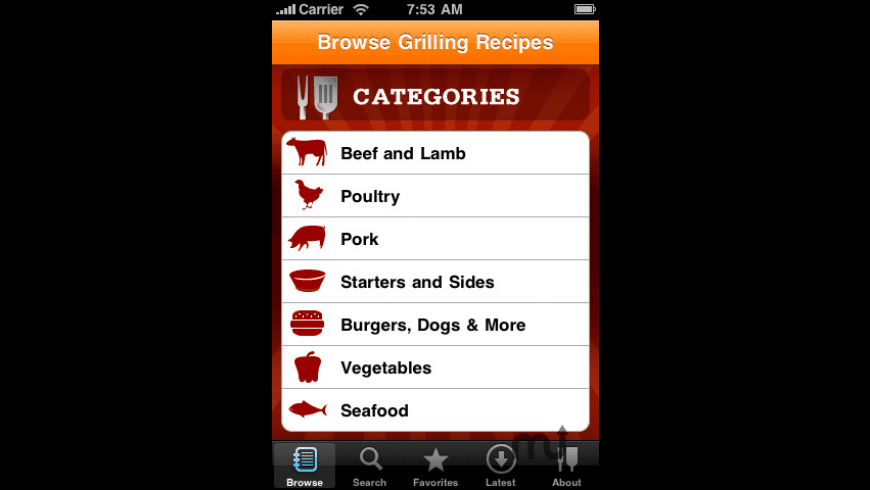 Grill-It! for Mac - review, screenshots